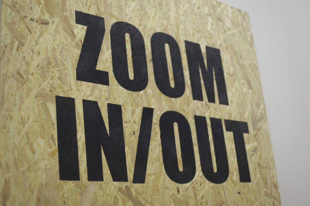 Zoom In/Out